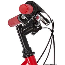 s'cool chiX 24 3-S steel Kinder red